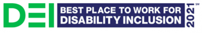 For the second year in a row, UnitedHealth Group has been named one of the best places to work for disability inclusion in 2021 by the Disability Equality Index® (DEI).