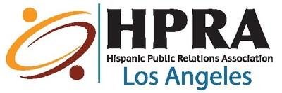 Hispanic Public Relations Association/Los Angeles Logo (PRNewsfoto/Hispanic Public Relations Assoc)