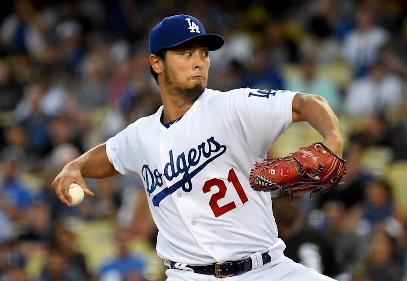 Ex-Rangers star Yu Darvish headed to disabled list for Dodgers