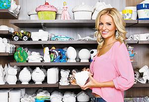 Emily Maynard  | Photo Credits: Photograph by Lizzy Sullivan at Make Meanin
