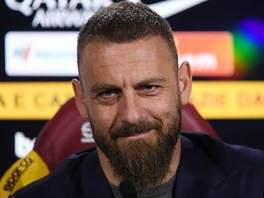 Daniele De Rossi relishes playing at Boca Junior's iconic Bombonera stadium after signing one-year contract with club