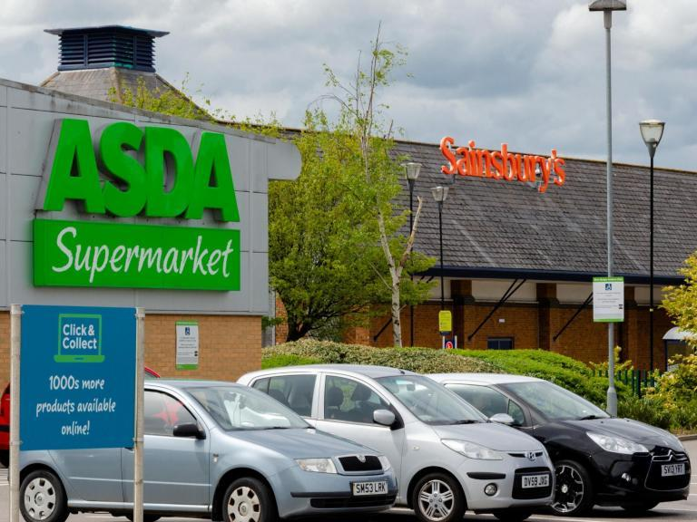 Sainsbury's £12bn merger with Asda blocked by regulator because it would raise prices for consumers