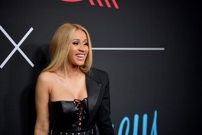 Cardi B reveals the real reason she took Offset back