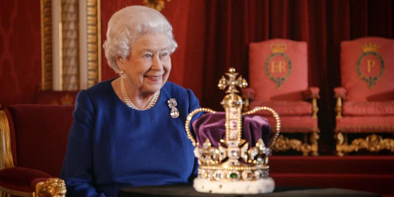 Photo credit: BBC/Atlantic Productions/© Royal Collection Trust/ Her Majesty Queen Elizabeth II 2018