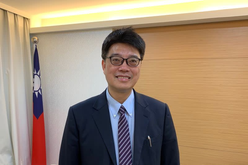 Taiwan advises its citizens to avoid Hong Kong after new law