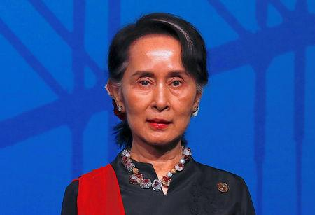 Lawyers File To Prosecute Myanmar Civil Leader For Crimes Against Humanity