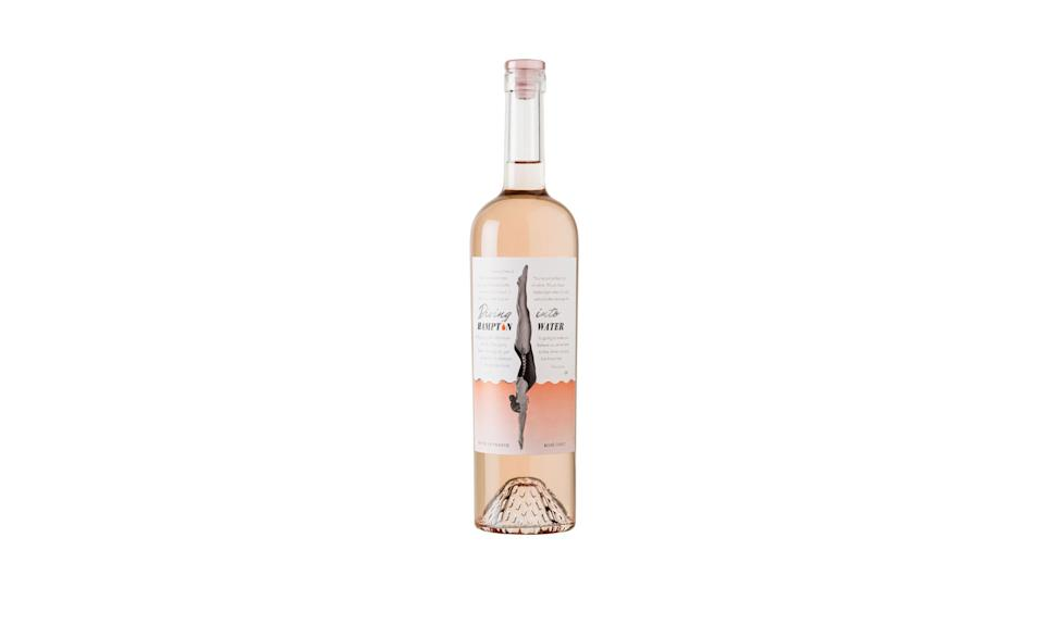 "<p>Tell the mom who loves her rosé that this one is made by Jon Bon Jovi.<br><br>Rosé by Jon Bon Jovi and Gérard Bertrand, $25, <a href=""https://hamptonwaterwine.com/"" rel=""nofollow noopener"" target=""_blank"" data-ylk=""slk:hamptonwaterwine.com"" class=""link rapid-noclick-resp"">hamptonwaterwine.com</a> </p>"