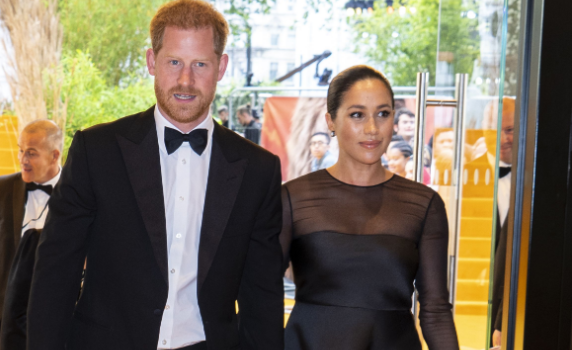 Harry and Meghan are ignoring palace advice according to experts. Photo: Getty