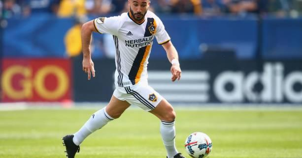 Foot - MLS - Romain Alessandrini a relancé le Los Angeles Galaxy