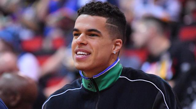 After missing the entire Summer League because of back issues, Nuggets rookie Michael Porter Jr. had another surgery last week, Steve Aschburner of NBA.com reports.