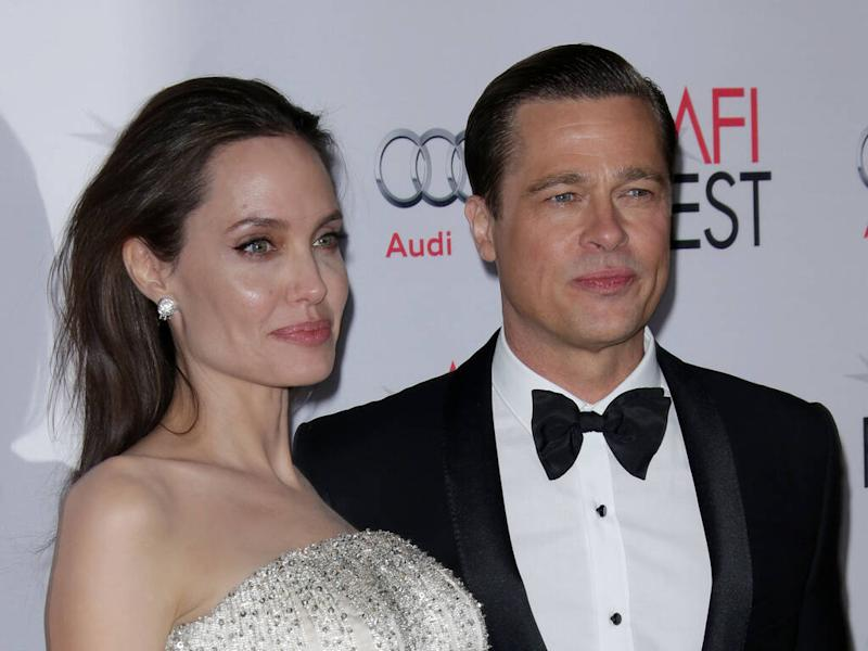 Angelina Jolie and Brad Pitt seeking more time to negotiate divorce settlement - report