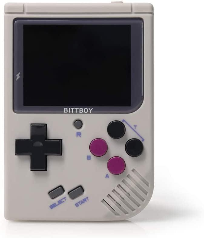 <p>Bring on the long play sessions with this <span>Retro BITTBOY Video Game Console</span> ($36).</p>