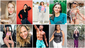 The 10 Weight Loss Coaches to Watch