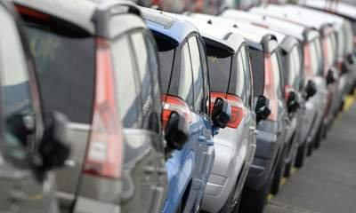 New Car Sales Accelerate By 18% In March