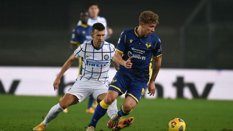 Inter-Verona | Pier Marco Tacca/Getty Images