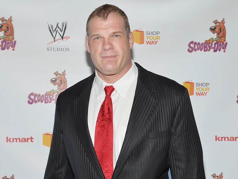 WWE superstar Kane is running to be mayor of Knox County (Getty)