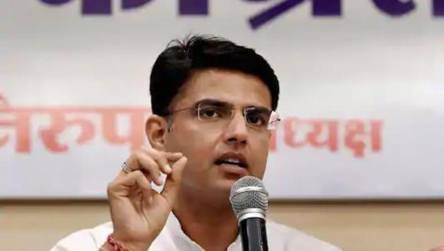 Rajasthan HC restricts Speaker from taking action against Sachin Pilot, 18 MLAs till Tuesday