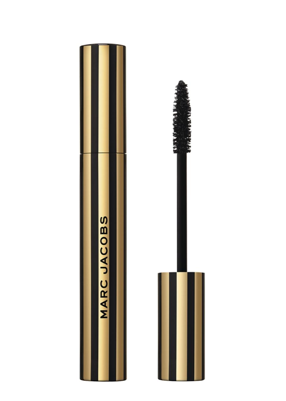 Marc Jacobs At Lash'd Lengthening and Curling Mascara [Photo via Sephora]