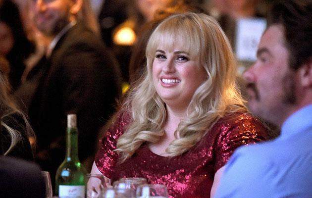 Rebel Wilson has taken to Twitter to share her own sexual harassment experience in Hollywood. Source: Getty