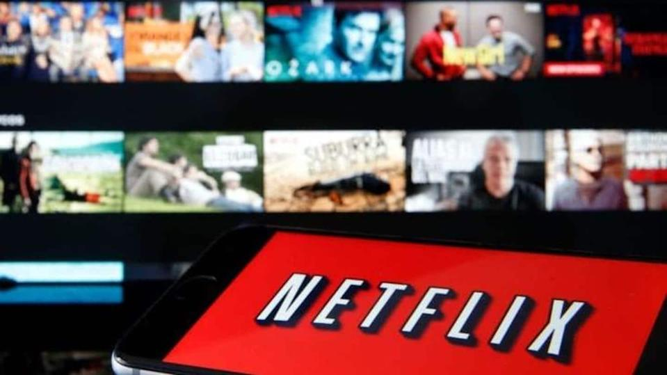 Streaming platform Netflix may expand into video games
