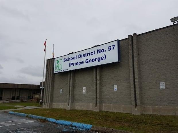 SD57 apology for homework asking students to list 'positive' impact of colonies on Indigenous people comes just days after school board resignations over racism. (Andrew Kurjata / CBC - image credit)