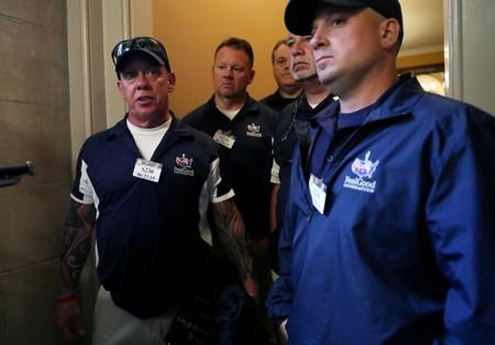 U.S. House approves funding for 9/11 responders, sends to Senate