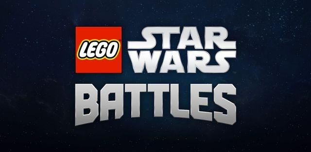 'Lego Star Wars Battles' to bring card game action to iOS, Android