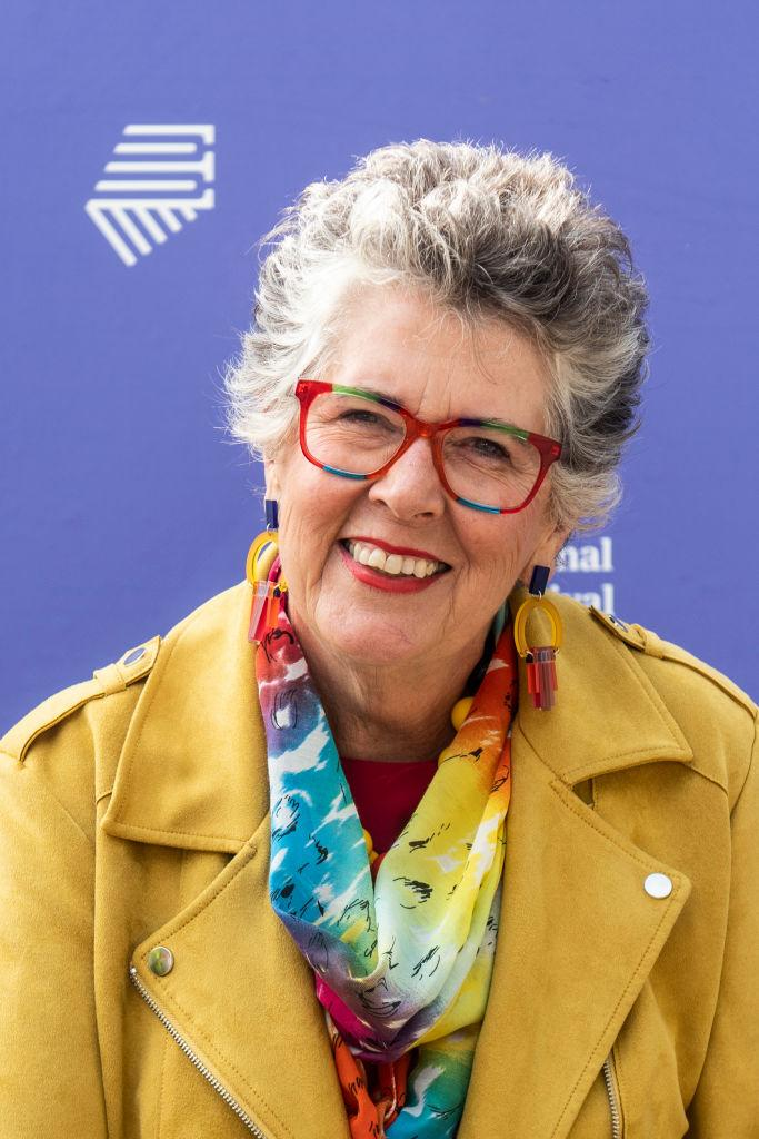 Prue Leith wants to see school packed lunches banned [Photo: Getty]