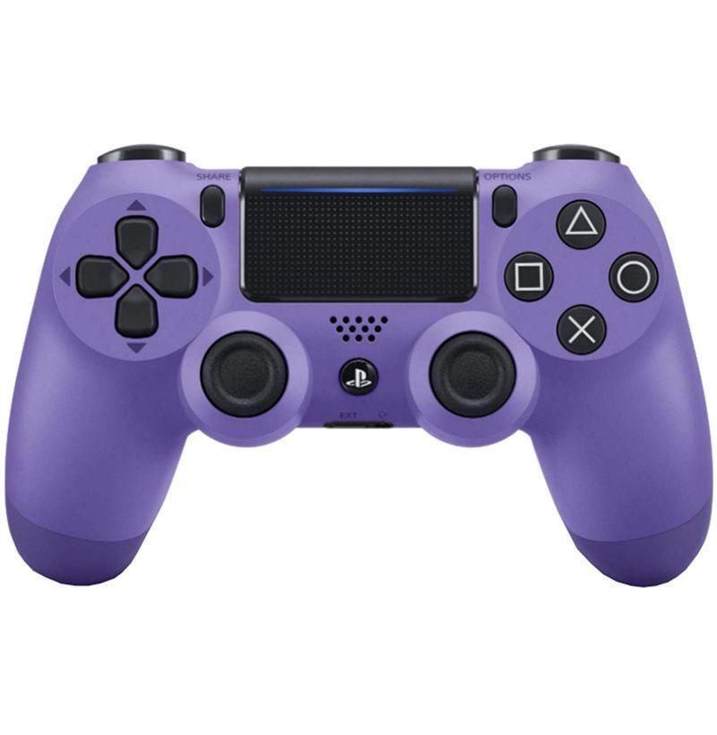 """<p><strong>Sony</strong></p><p>amazon.com</p><p><strong>$119.99</strong></p><p><a href=""""http://www.amazon.com/dp/B07WN1GZXP/?tag=syn-yahoo-20&ascsubtag=%5Bartid%7C10054.g.14381053%5Bsrc%7Cyahoo-us"""" rel=""""nofollow noopener"""" target=""""_blank"""" data-ylk=""""slk:Buy"""" class=""""link rapid-noclick-resp"""">Buy</a></p><p>One of Sony's brand new, gorgeous colorways is perfect for any PlayStation fan.</p>"""