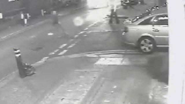 Medal for firearms officer in near-death shootout with armed gangster on streets of Tottenham