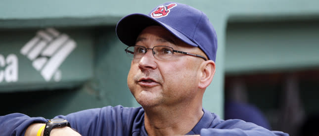 Terry Francona shares his hilarious thoughts on MLB's Players' Weekend uniforms