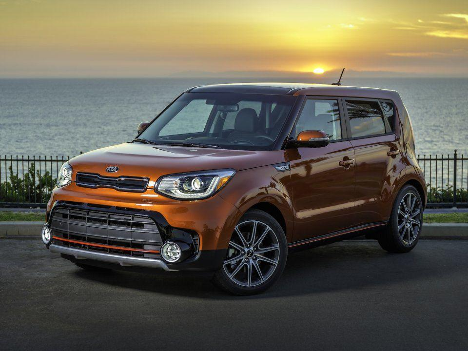 <p><strong>Best compact car for the money:</strong> 2017 Kia Soul </p>