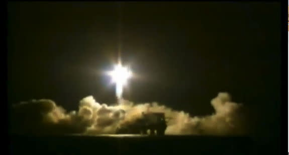 Sea Launch Rocket Fails During Liftoff, Satellite Lost