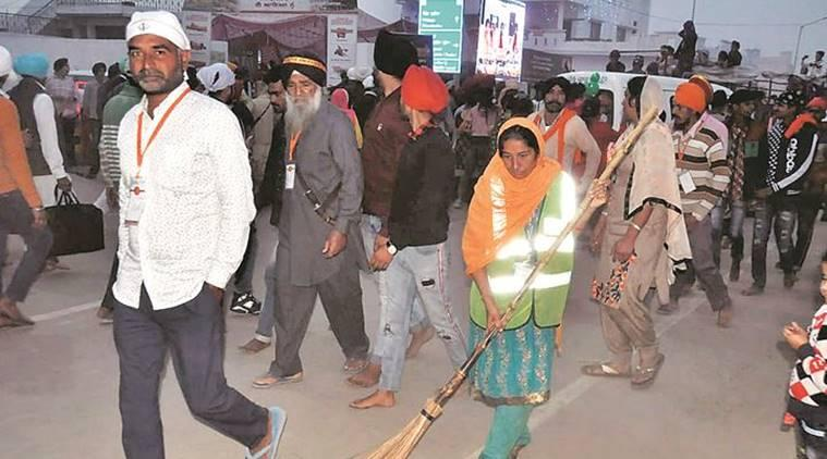 'Swachh' Sultanpur Lodhi impresses visitors from Punjab and outside