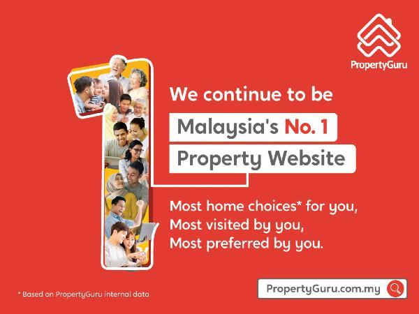 PropertyGuru Widens The Gap As Malaysia Undisputed No.1 Property Website And Continues Proptech Innovation With Latest Launch