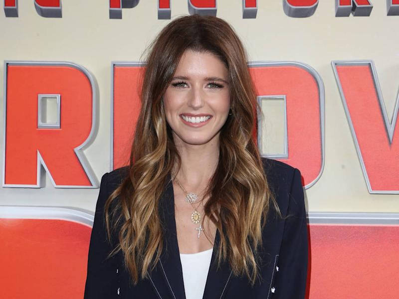 Katherine Schwarzenegger claps back at troll who claims she doesn't 'do stuff for society'