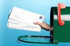 Watch out for the 'change my address' scam