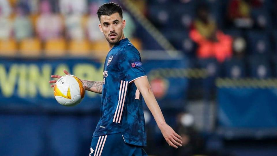 Ceballos pertence ao Real Madrid   Soccrates Images/Getty Images