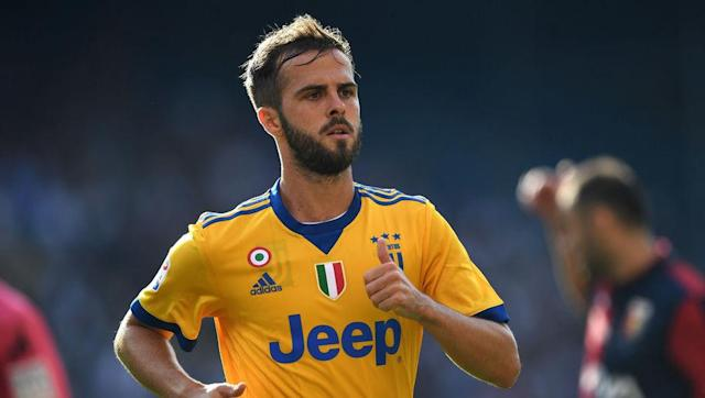 <p>Miralem Pjanic is the creative spark in Juventus' team, normally deployed in a three-man midfield with the defensive Sami Khedira and the energetic Blasie Matuidi, the Bosnian international is tasked with picking the key passes to find the Old Lady's world class front-three. </p> <br><p>On the other hand, Sergio Busquets excels at shielding his back four from the exact sort of passes and dribbles Pjanic will be looking to pull off. The Spanish midfield comes alive when the opposition have the ball and looks to break down their attacks before they've got started. </p> <br><p>Expect these two midfielder's to be involved in many tackles against one another during Tuesday's Champions League match, whether Busquets can successful stop Pjanic from orchestrating Juventus attacks will be crucial in the outcome of this fixture. </p>