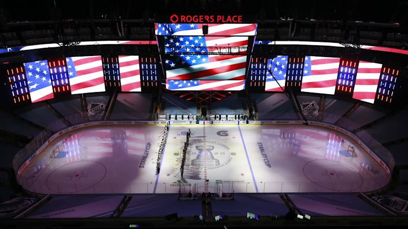 NHL restart schedule 2020: Updated dates, times, TV channels for qualifying round & playoff games