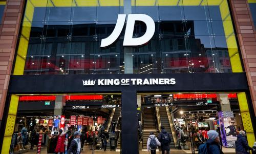 JD Sports stops paying rent to landlords