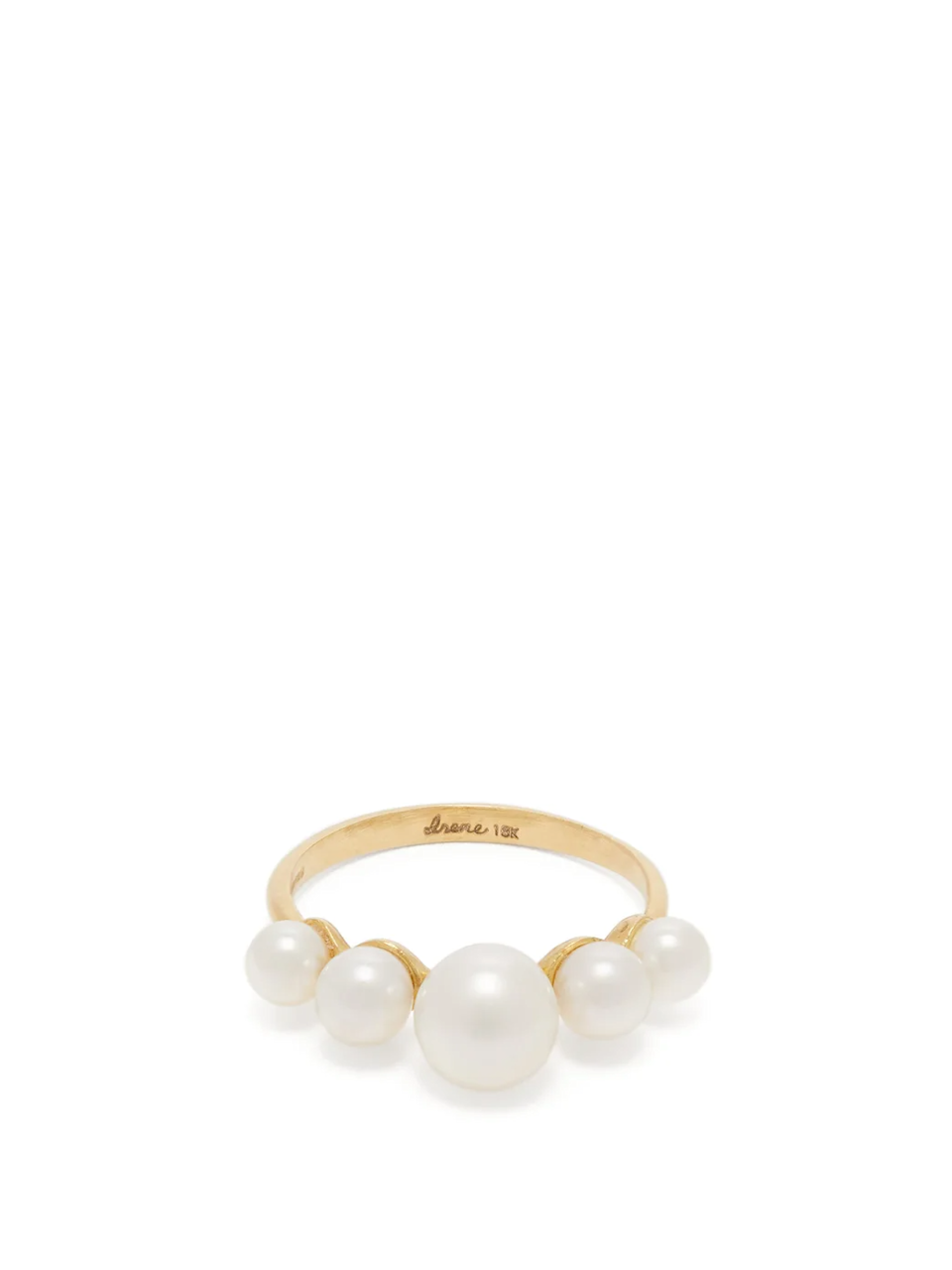 "<br><br><strong>Irene Neuwirth</strong> Gumball Pearl & 18kt Gold Ring, $, available at <a href=""https://go.skimresources.com/?id=30283X879131&url=https%3A%2F%2Fwww.matchesfashion.com%2Fus%2Fproducts%2FIrene-Neuwirth-Gumball-pearl-%2526-18kt-gold-ring-1288269"" rel=""nofollow noopener"" target=""_blank"" data-ylk=""slk:Matches Fashion"" class=""link rapid-noclick-resp"">Matches Fashion</a>"