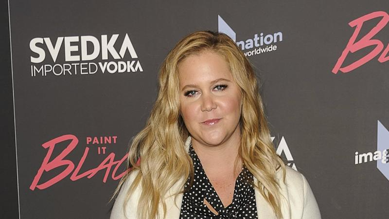 Amy Schumer zeigt die ungeschminkte Wirklichkeit. Foto: Christopher Smith/Invision/AP