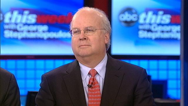 Karl Rove: 'I Could' Imagine A GOP Presidential Candidate Supporting Gay Marriage