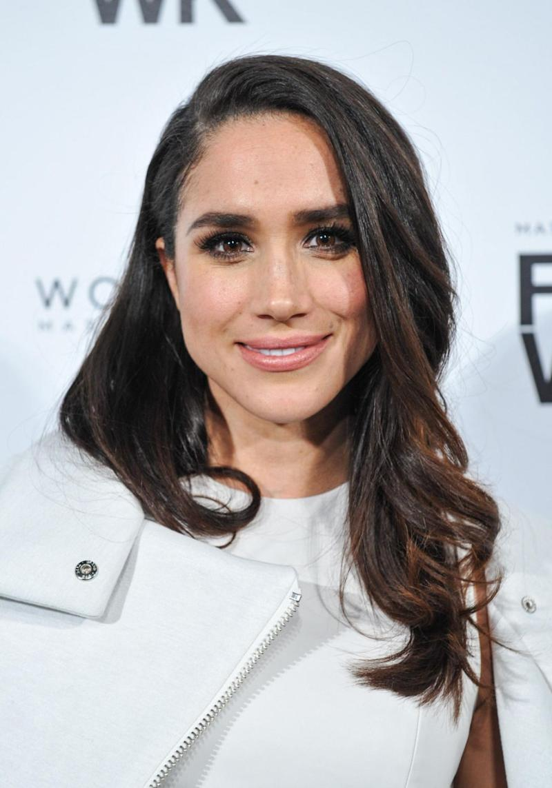 Get Meghan's glowing skin for a tenner. Photo: Getty