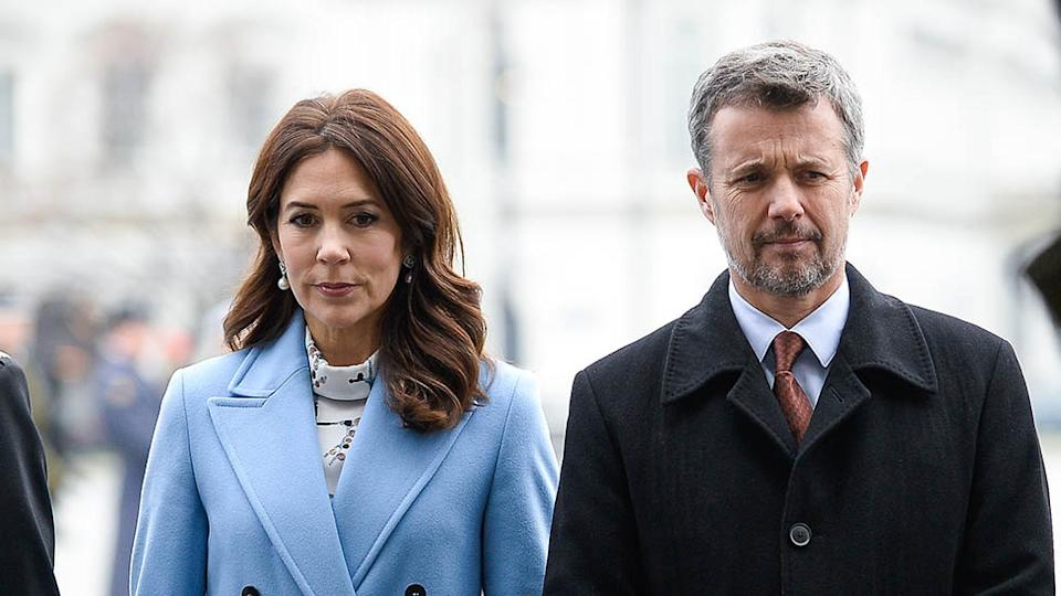 Crown Prince Frederik and Princess Mary have weathered a tumultuous year. Photo: Getty Images