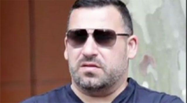 Michael Ibrahim thought he was meeting to discuss a get rich scheme when he was arrested.