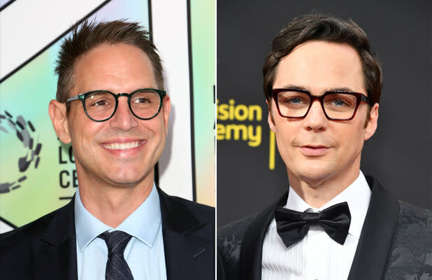 HBO Max Orders Docuseries About Forgotten LGBTQ Heroes From Greg Berlanti, Jim Parsons