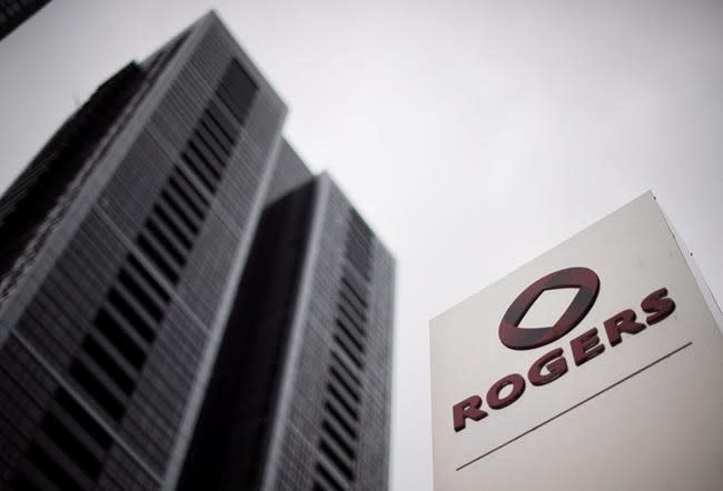 Rogers adopts unlimited wireless data plans, expects new purchase options
