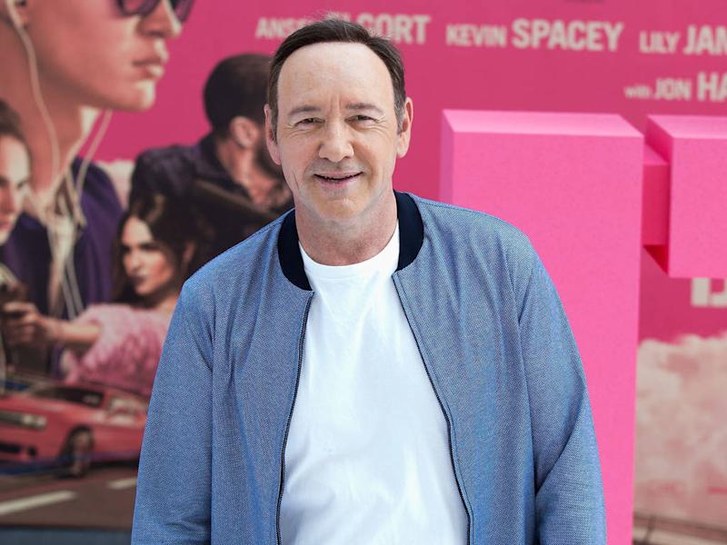 Massage therapist who accused Kevin Spacey of sexual assault dead